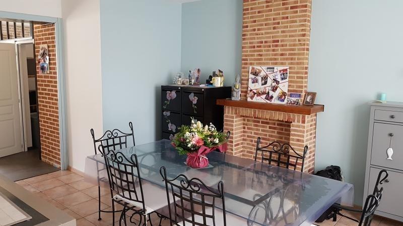 Sale house / villa Graincourt les havrincour 143500€ - Picture 3