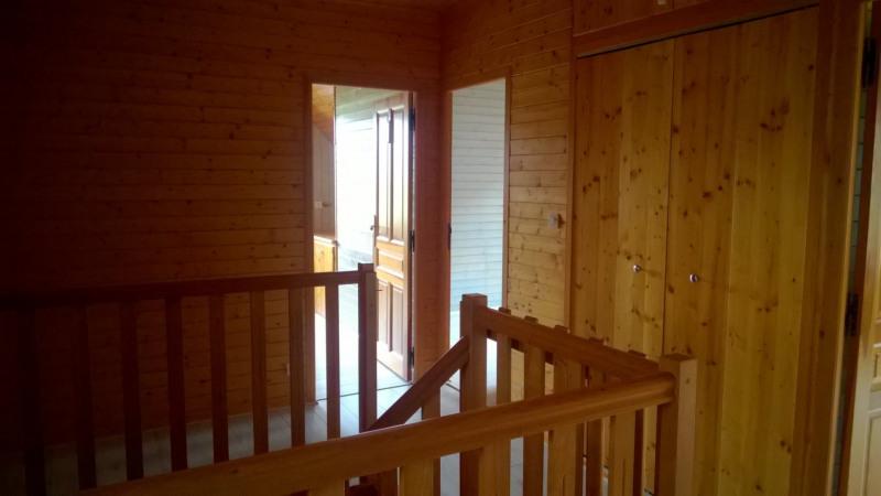 Sale house / villa St germain laprade 155000€ - Picture 7