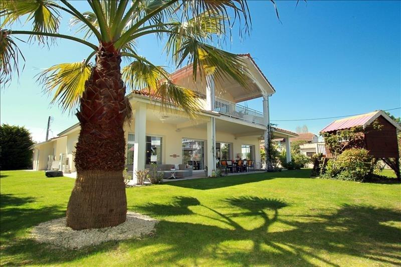 Deluxe sale house / villa Arcachon 2695000€ - Picture 2