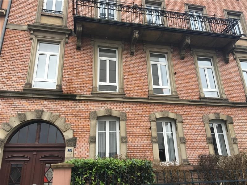 Vente appartement Strasbourg 400 000€ - Photo 1