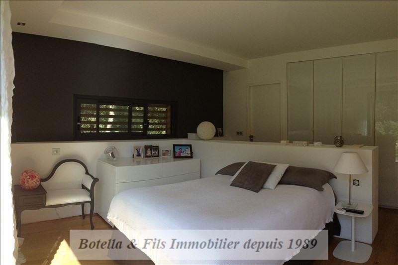 Vente de prestige maison / villa Uzes 880000€ - Photo 8