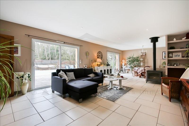 Vente maison / villa Saint hilaire de riez 418000€ - Photo 3