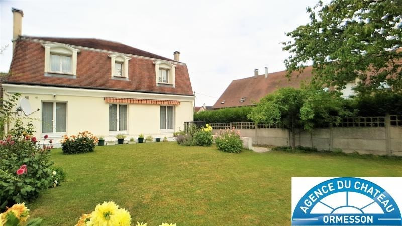Sale house / villa Noiseau 595 000€ - Picture 1