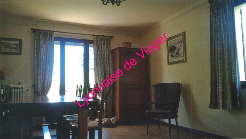 Viager maison / villa Roche-saint-secret-béconne 165 000€ - Photo 9