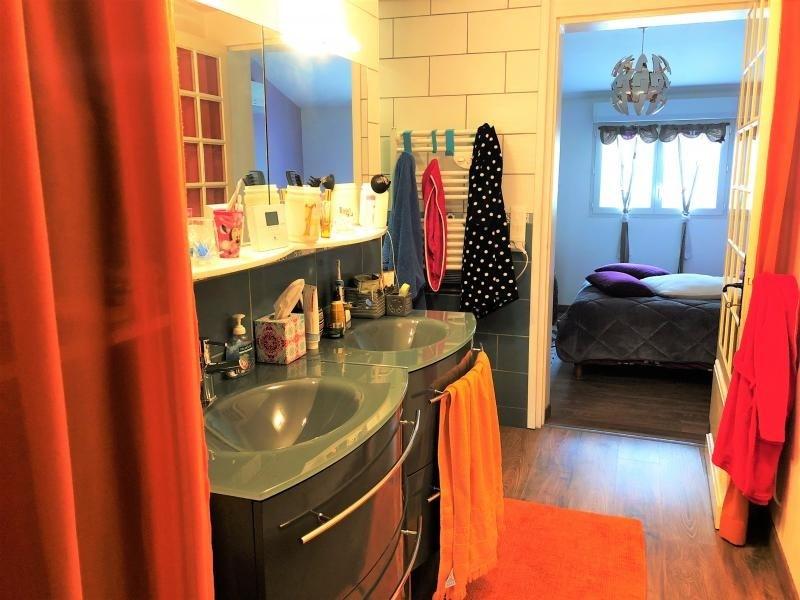 Vente maison / villa St denis de pile 212000€ - Photo 8