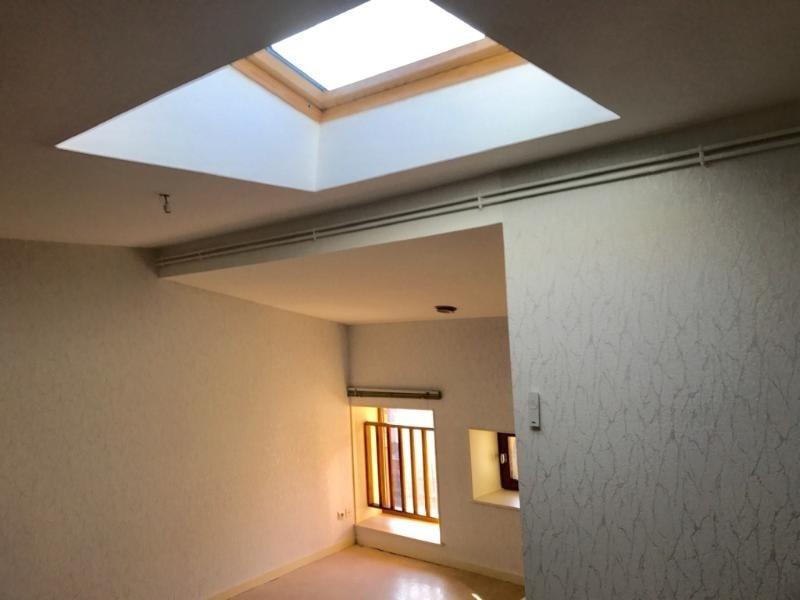 Location appartement Villefranche sur saone 295€ CC - Photo 2