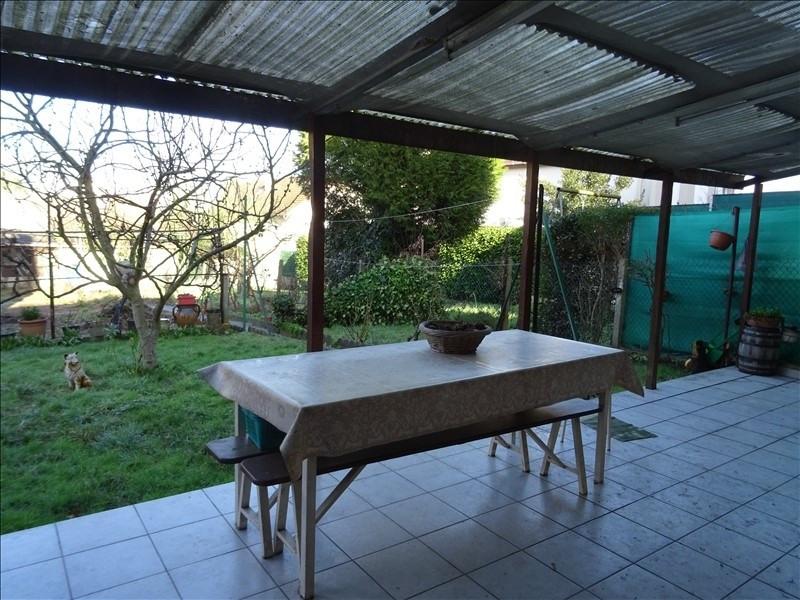 Vente maison / villa Antony 553000€ - Photo 9