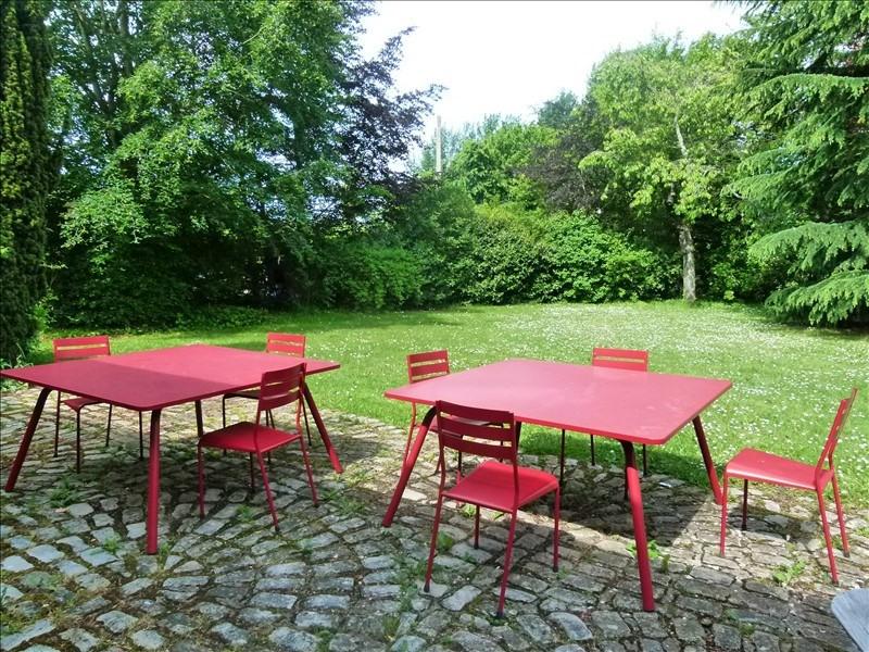 Sale house / villa Montfort l amaury 750000€ - Picture 17