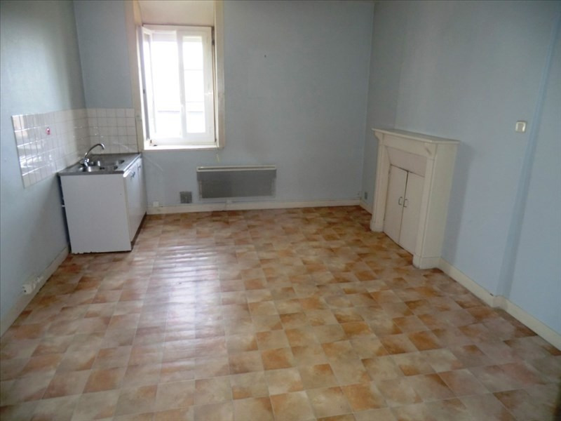 Sale apartment Fougeres 58 000€ - Picture 3