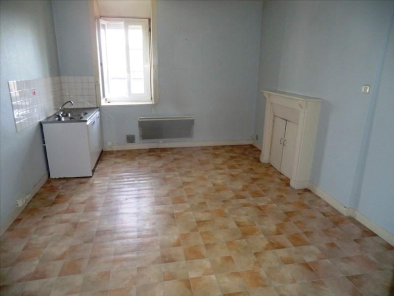 Vente appartement Fougeres 58000€ - Photo 3