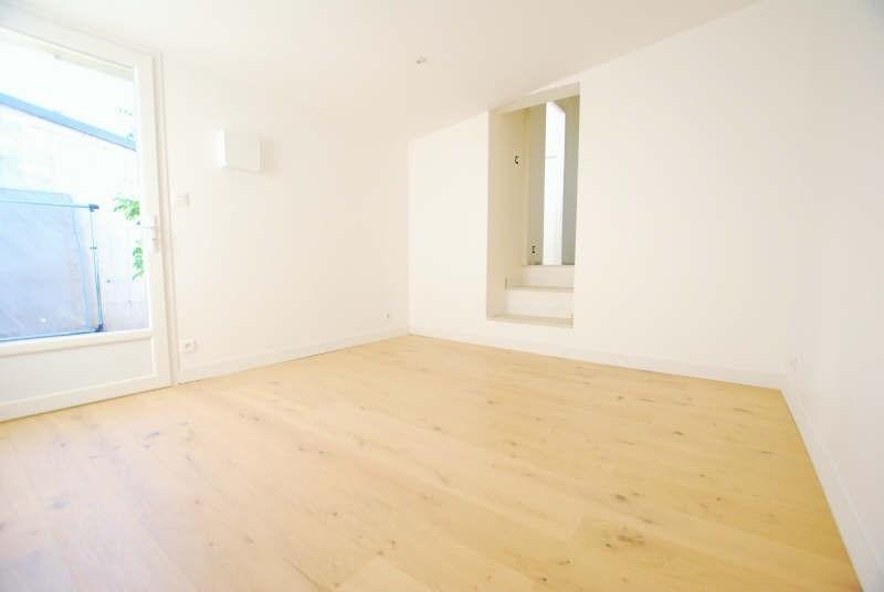 Vente maison / villa Bezons 425000€ - Photo 7