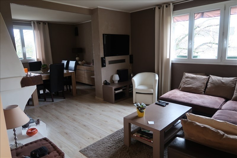 Vente appartement Le port marly 248 000€ - Photo 4