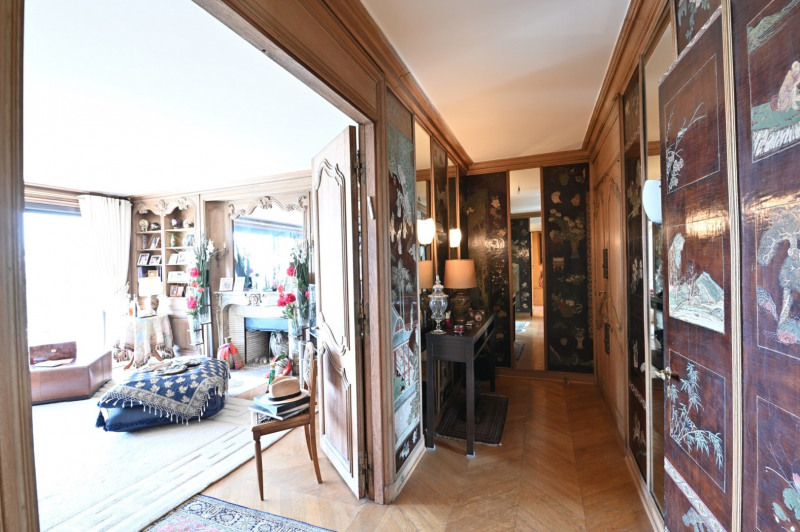 Sale apartment Paris 16ème 1 890 000€ - Picture 9