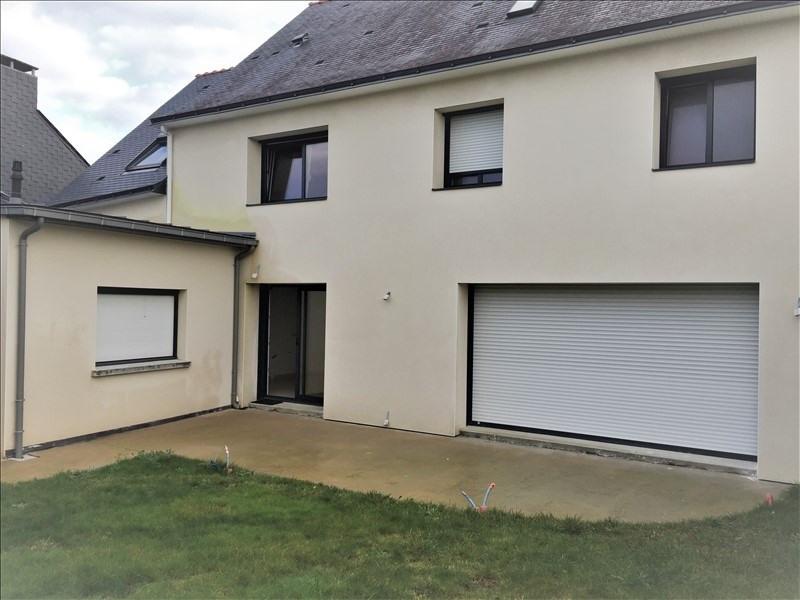 Sale house / villa Saint herblain 495500€ - Picture 1