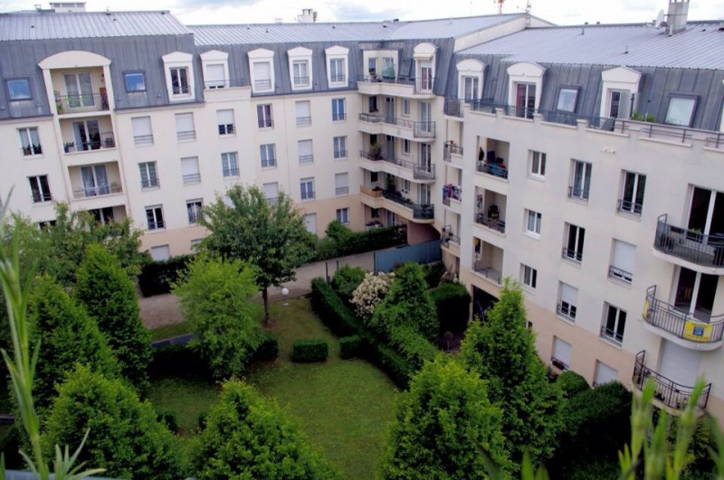 Location appartement Bretigny sur orge 752€ CC - Photo 1