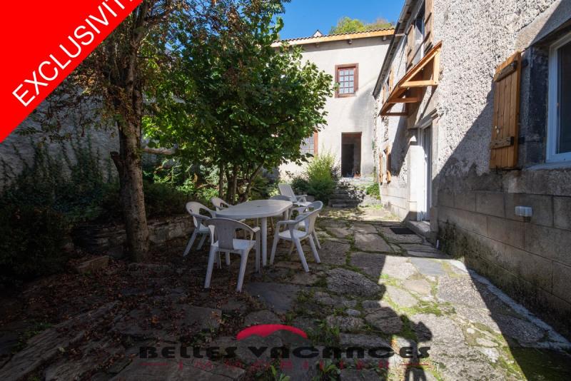 Sale house / villa Saint-lary-soulan 309750€ - Picture 1