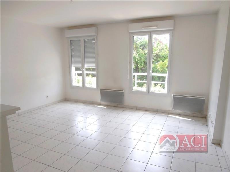 Vente appartement Sannois 189500€ - Photo 2