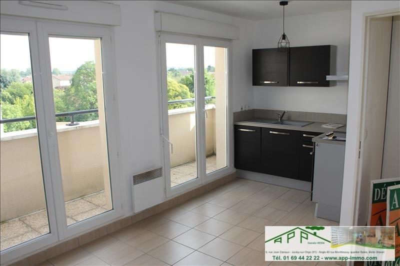 Location appartement Vigneux sur seine 699€ CC - Photo 1