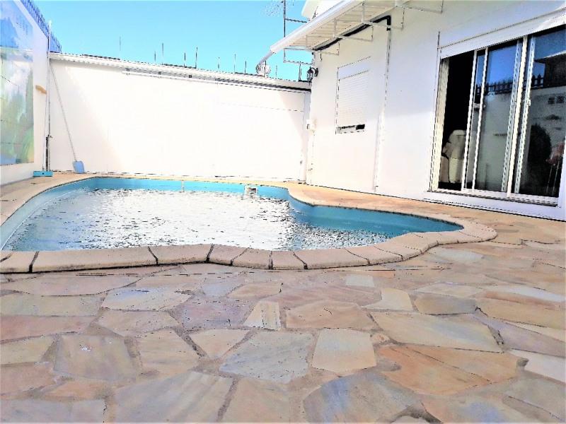 Venta  casa Saint denis 374000€ - Fotografía 2