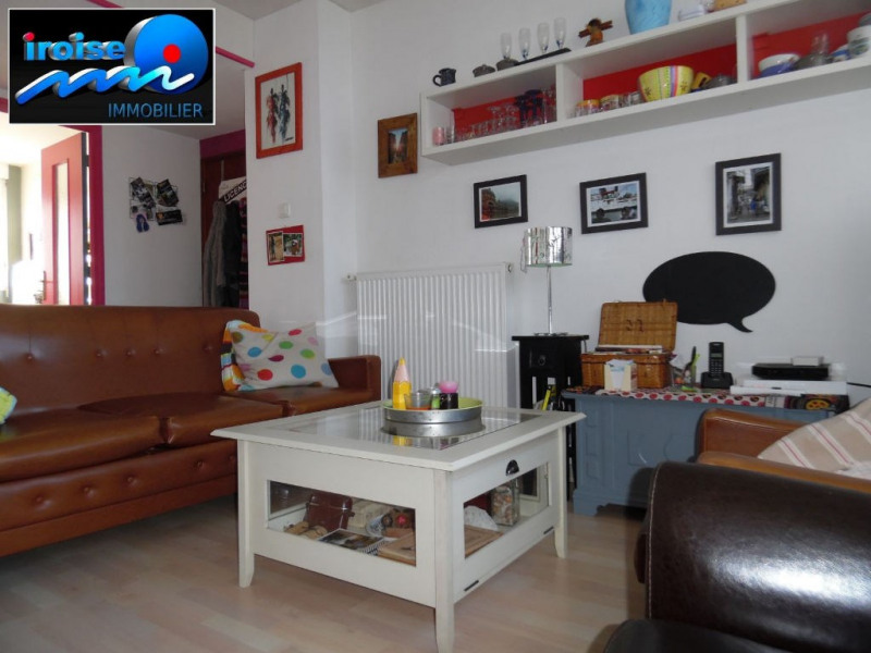 Sale apartment Brest 94 500€ - Picture 2