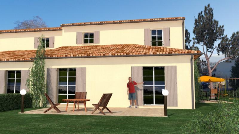 Sale house / villa La brede 374000€ - Picture 4