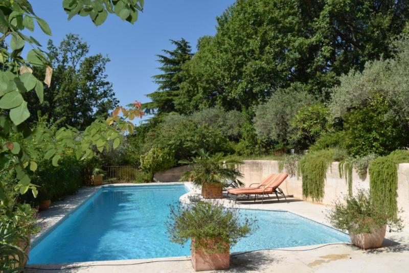 Verkoop van prestige  huis Cabrieres d'aigues 607950€ - Foto 7