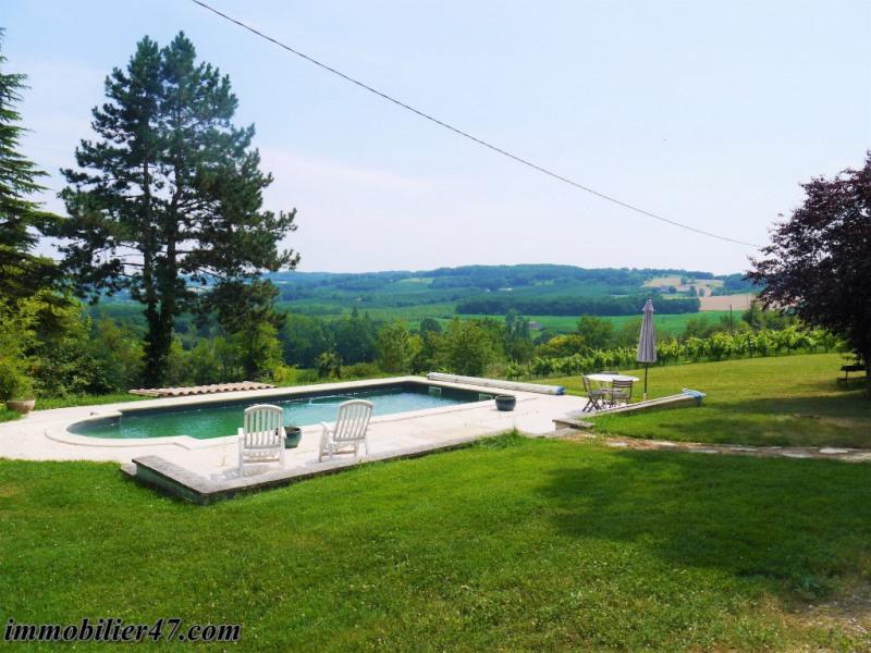 Sale house / villa Prayssas 340000€ - Picture 11