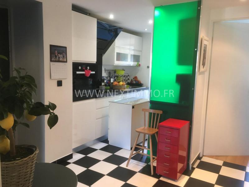 Revenda apartamento Menton 284000€ - Fotografia 5