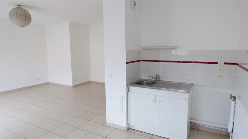 Rental apartment Annemasse 561€ CC - Picture 2