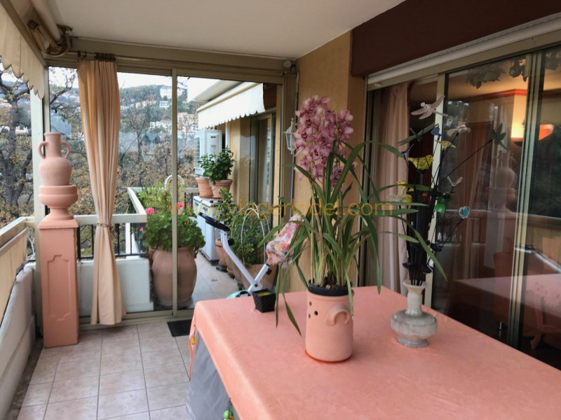 Viager appartement Nice 350 000€ - Photo 4