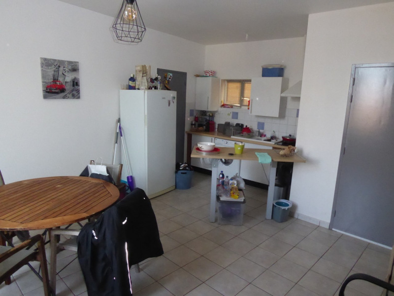 Location appartement Villeneuve-de-berg 420€ CC - Photo 5