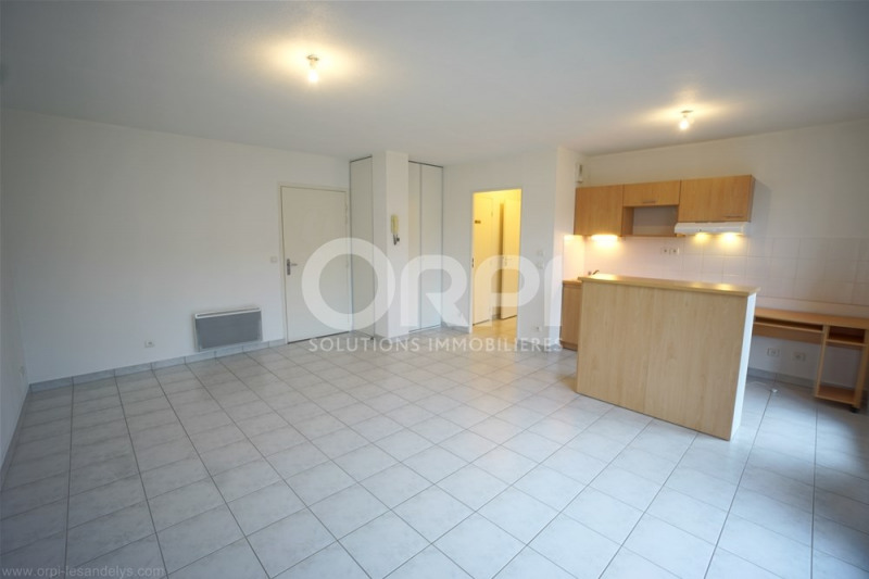 Vente appartement Les andelys 90 000€ - Photo 2