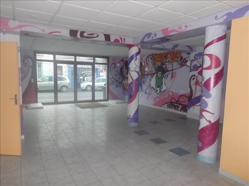 Vente local commercial Blois 183600€ - Photo 3