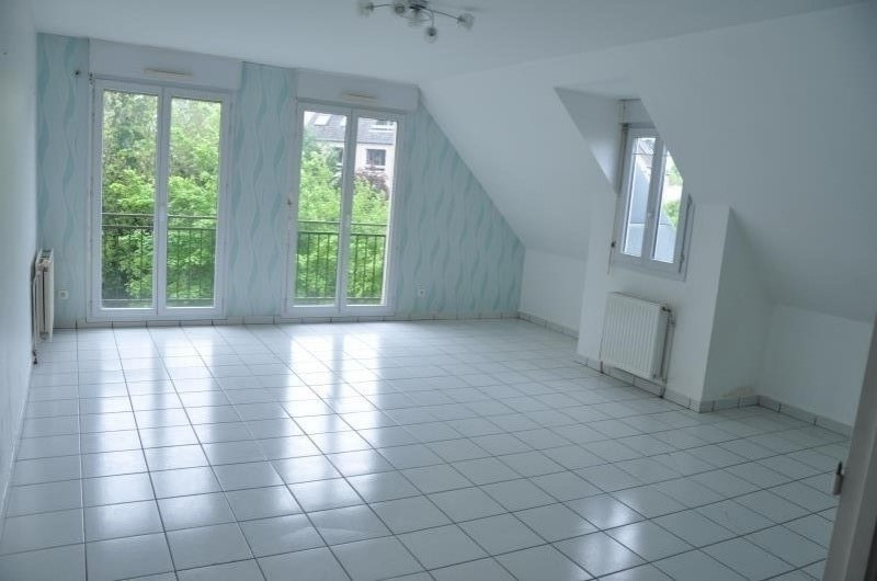 Vente appartement Soissons 111 000€ - Photo 1