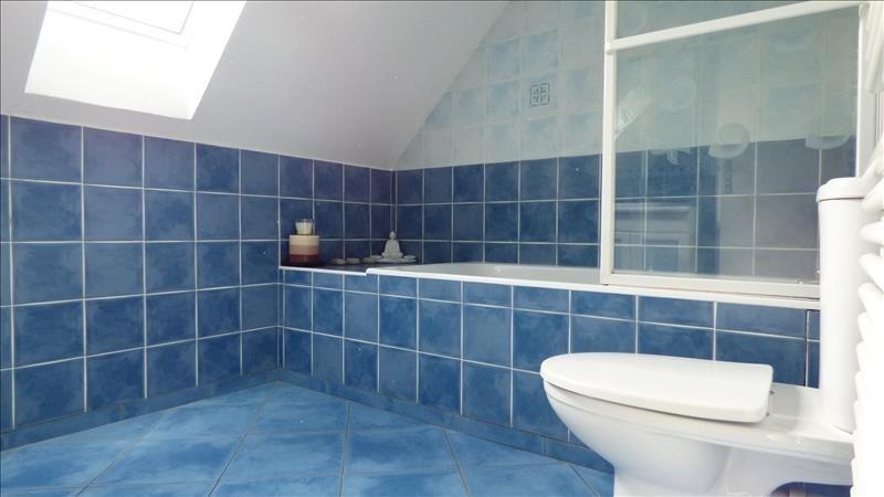 Sale house / villa Dammarie les lys 296400€ - Picture 6