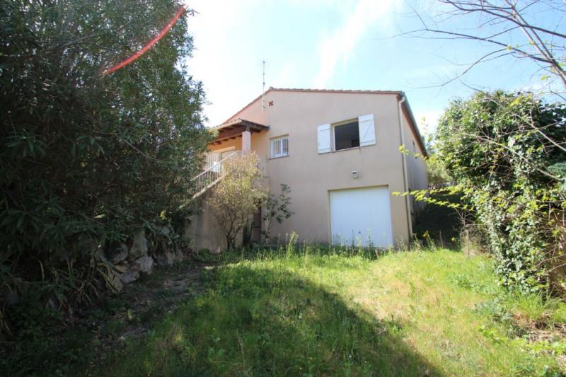 Vente maison / villa Laroque des alberes 392000€ - Photo 12