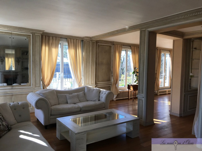 Vente de prestige appartement Nogent sur marne 1 500 000€ - Photo 4