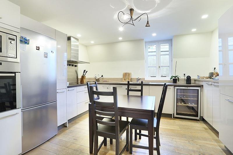 Revenda residencial de prestígio apartamento Paris 7ème 2700000€ - Fotografia 3