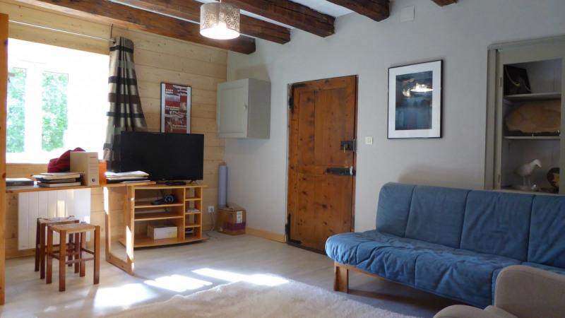 Sale house / villa Lajoux 400000€ - Picture 4