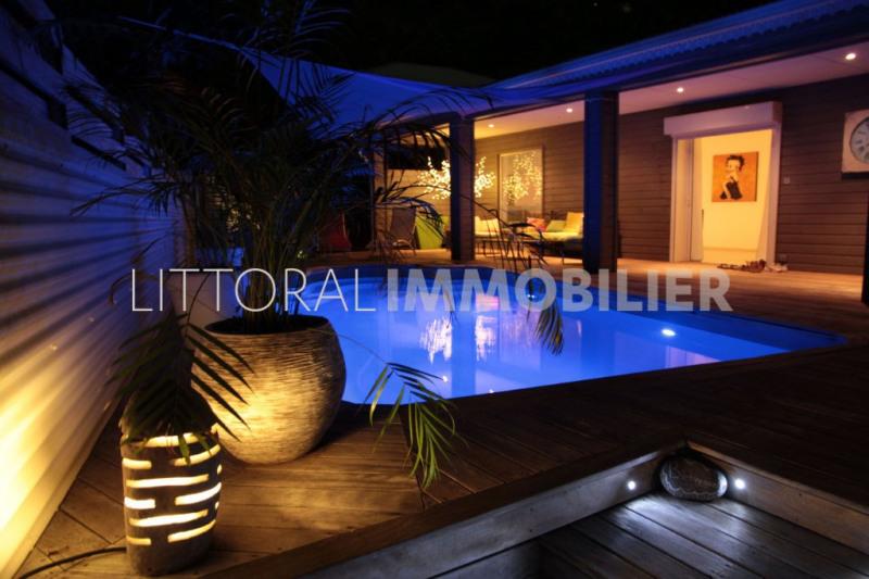 Verkauf von luxusobjekt haus Saint leu 598000€ - Fotografie 1