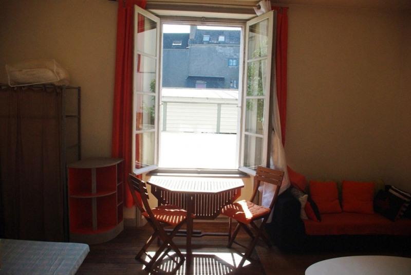 Sale apartment Quimper 50375€ - Picture 1