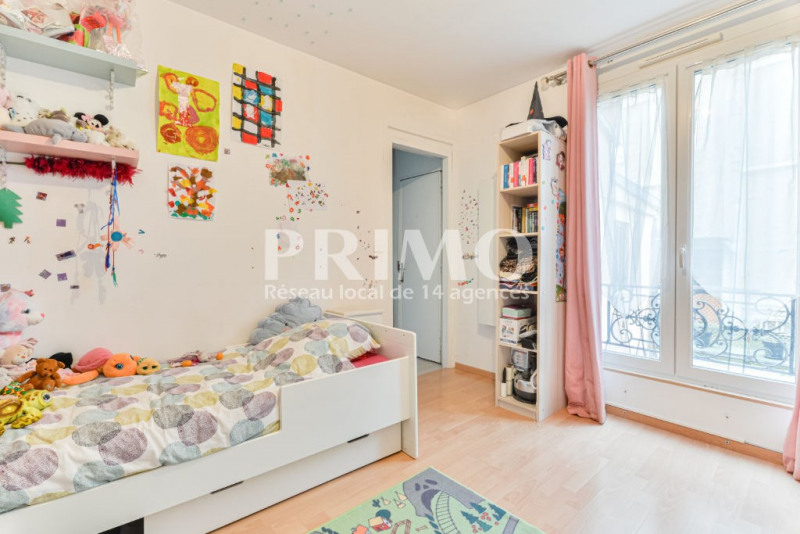 Vente appartement Chatillon 230 000€ - Photo 8
