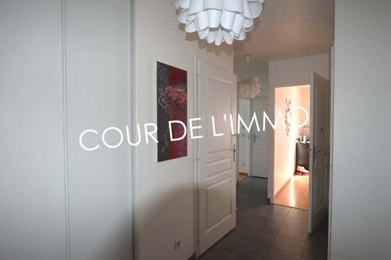Vente appartement Bonne 275000€ - Photo 4