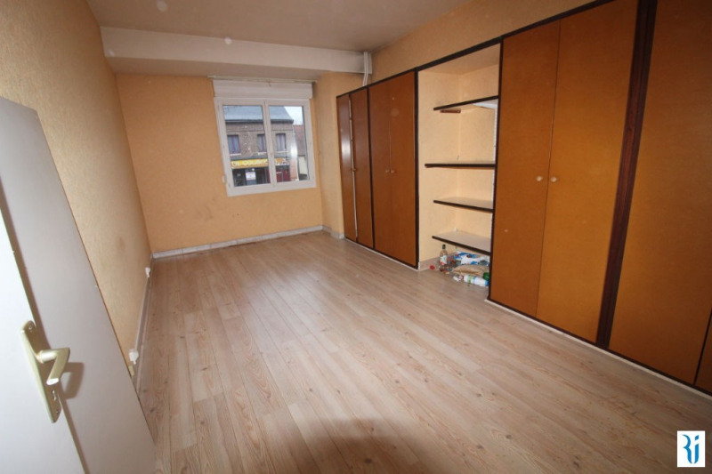 Investment property apartment Moulineaux 55 900€ - Picture 3