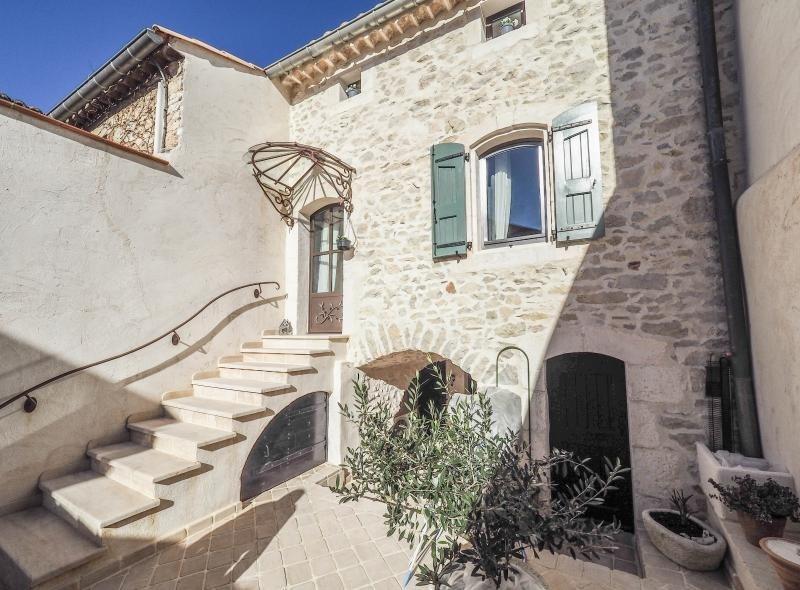 Vente maison / villa Uzes 252700€ - Photo 2