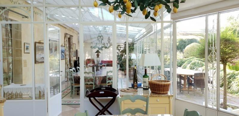 Vente de prestige maison / villa Vienne en bessin 780000€ - Photo 4