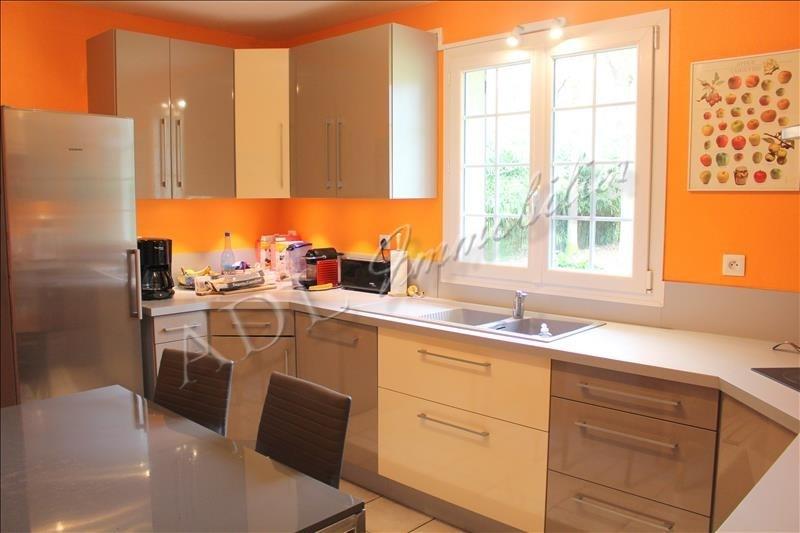 Deluxe sale house / villa Lamorlaye 594000€ - Picture 3