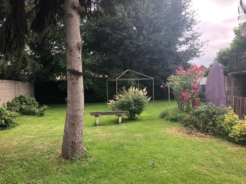 Sale house / villa Bray et lu 189680€ - Picture 5
