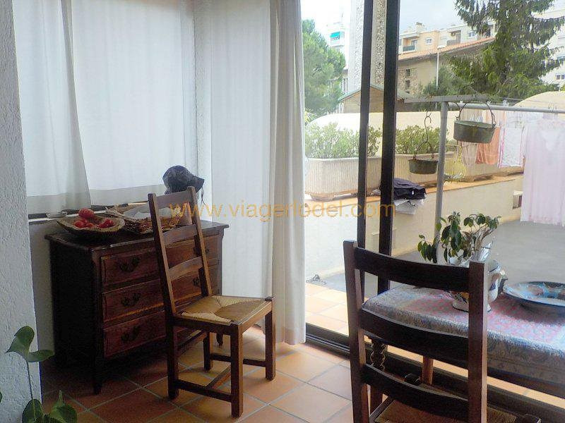 养老保险 住宅/别墅 Antibes 320000€ - 照片 14