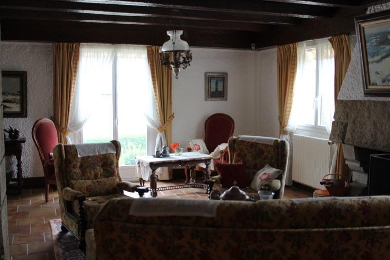 Sale house / villa Clohars carnoet 512050€ - Picture 6